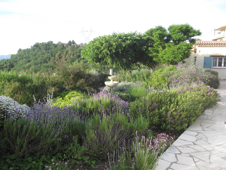 Creez Un Jardin Adapte Au Climat Mediterraneen Amorotti Paysage